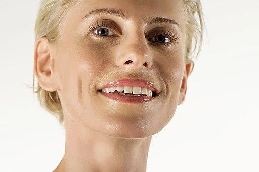 Hautverjüngung Eigenfett
